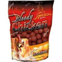 Quantum 24mm/0.8kg Boilie Bloody Chicken