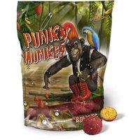 Radical Punky Monkey Boilie 24 mm 0,8 kg