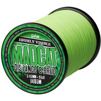 MADCAT 8-Braid 270M 300Yd 0.50mm