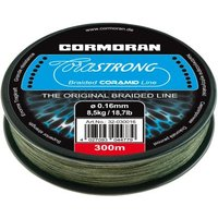 Cormoran Corastrong grün 0.20mm 11.2kg 300m