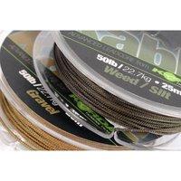 Korda Kable Leadcore - 20m Weed/ Silt