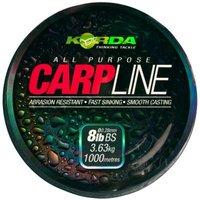 Korda Carp Line 15lb 0.40mm 1000m