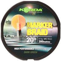 Korda Marker Braid 20lb/0,16mm. 300m