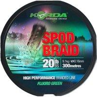 Korda Spod Braid 20lb/0,16mm. 300m