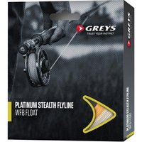 Greys Platinum Stealth Wf6 Wakesaver Int Tip