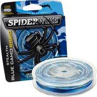Spiderwire Stealth Blue Camo 137 M15Lb/.20Mm Blcam