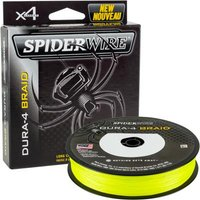 Spiderwire DURA 4 BRAID 300M 0.30MM/29.0KG-64LB YELLOW