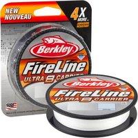 Berkley Fireline Ultra 8 Crystal 8.3kg 1800m 0.15mm