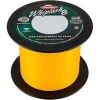 Berkley Whiplash 8 Yellow 14.8kg 2000m 0.10mm