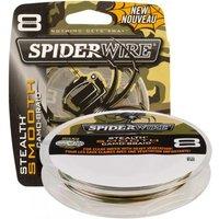Spiderwire Stealth Smooth 8 300M 0.20Mm/20Kg Cam