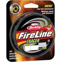 Berkley Tracer Fireline 0.15MM 270M Grün/schwarz im Wechsel