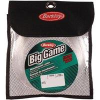 Berkley Trilene Big Game 400Lb 110Yd 100M Clr