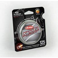 Berkley Nanofil 270m 0,20mm Clear