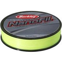 Berkley Nanofil 270m 0,28mm 20,13kg Chartreuse