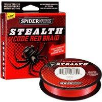 Spiderwire Stealth Code Red 0,35 110m