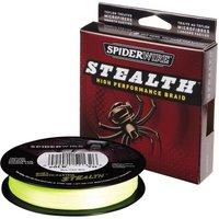 Spiderwire Stealth Tracer Gelb 0,40 137m