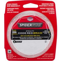 Spiderwire CD-270 M Stealth 50LB/.35MM rot