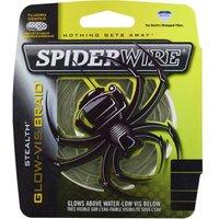 Spiderwire Glow-Vis 137 M Stealth 65LB/.38 GVG