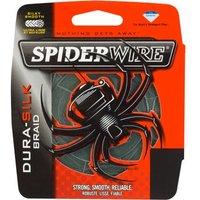 Spiderwire Dura-Silk 0.35Mm Green 137M