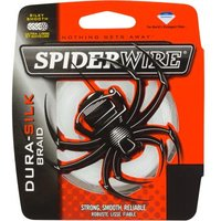 Spiderwire Dura-Silk 0.12Mm White 137M