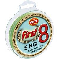 WFT First 8 Mint 150m 10kg 0,10