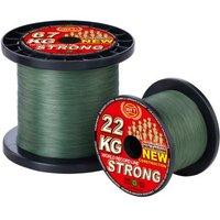 WFT 39KG Strong green 600m