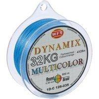 WFT Round Dynamix Multicolor 10 KG 600m