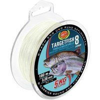 WFT TF8 Meerforelle/Forelle trans 180m 5kg 0,08