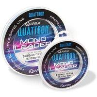 Quantum Quattron Mono Vorfachmaterial 50,00 kg, 0,90 mm