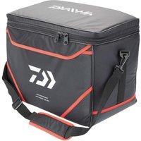 Daiwa Cool Bag Carryall M350 black/red 48x28x36cm