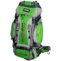 JENZI Angler-Outdoor-Rucksack B-Pack