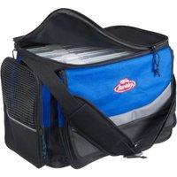 Berkley System Bag XL Blue-Grey-Black + 4 boxes