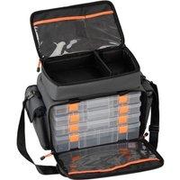 Savage Gear Lure Specialist Bag L 6 boxes (35x50x25cm)