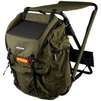 Ron Thompson Hunter Backpack Chair Wide (48x28x57,5cm)