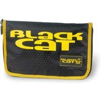 Black Cat Rig Wallet 19 cm