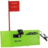 JENZI Planer Board Flag 19 cm links