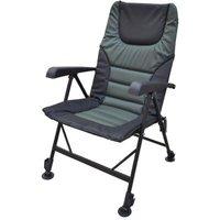 JENZI Ground Cont. Chair klappbar
