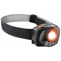 JENZI Kopflampe LED mit Bewegungssensor