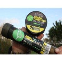 Korda Boilie Funnel Web MICROMESH – 20m refill