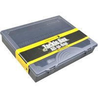 Spro Strategy Tackle Box System Complete