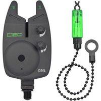 SPRO CTEC ONE Alarm Combi Green