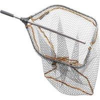 Savage Gear Pro Folding Rubber Large Mesh Landing Net XL 70x85cm