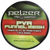 Pelzer PVA Funnel Mesh 5m/44mm Refill