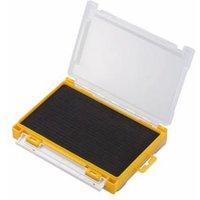 MEIHO Run Gun Case 3010W-2, yellow