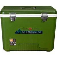 WFT Multicooler 28L green