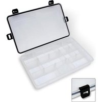Quantum M Waterproof Boxes 27,5cm 17,5cm 4,7cm