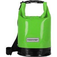 Wasserdichter Seesack Packsack 5 Liter - grün - 5 Liter   Grün