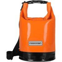 Wasserdichter Seesack Packsack 5 Liter - orange - 5 Liter   Orange