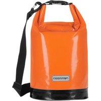 Wasserdichter Seesack Packsack 10 Liter - orange - 10 Liter   Orange