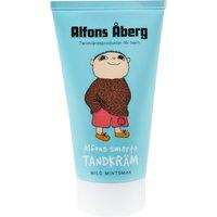 Alfons Åberg Alfons Smarta Tandkräm 50 ml